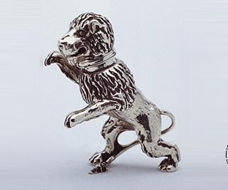 Lion Double Cup