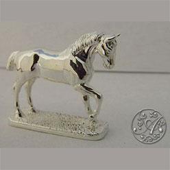 """Horse """"Heart of Oak"""""""