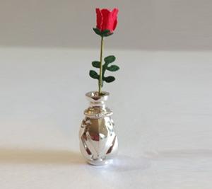 Ancient Bud Vase