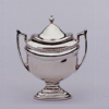 Tea Set- Sugar Bowl