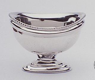 Tea Set- Waste Bowl