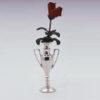Two-Handled Greek Vase Form