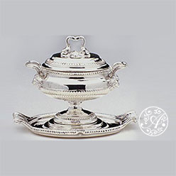 1L- Limited Edition Soup Tureen