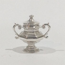 George I Sugar Bowl